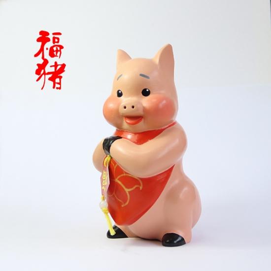 福猪(大)