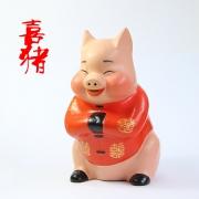 喜猪(大)